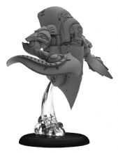 Negator  Convergence Light Warjack (metal/resin)